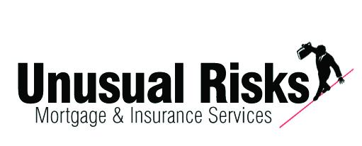 Unusual Risks Logo