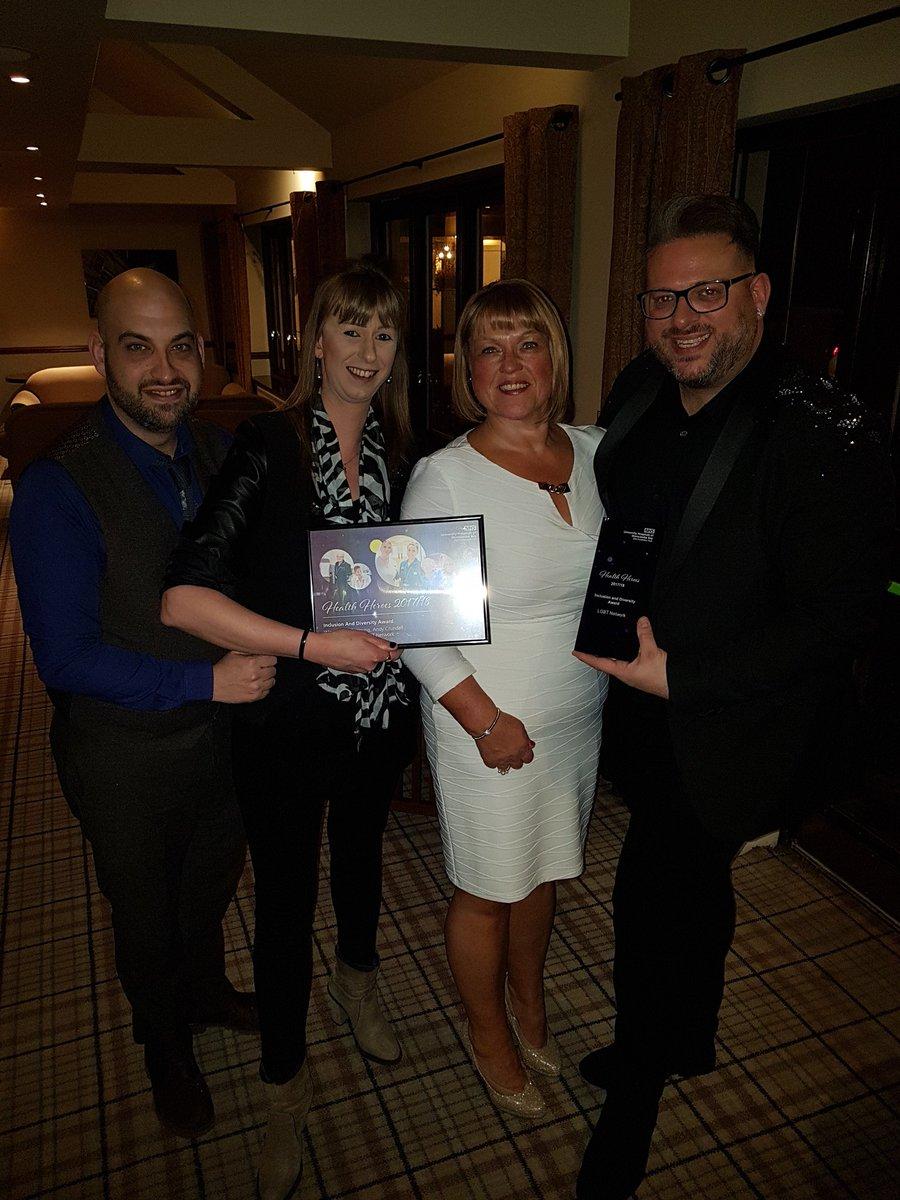 LGBT Training Award 2018