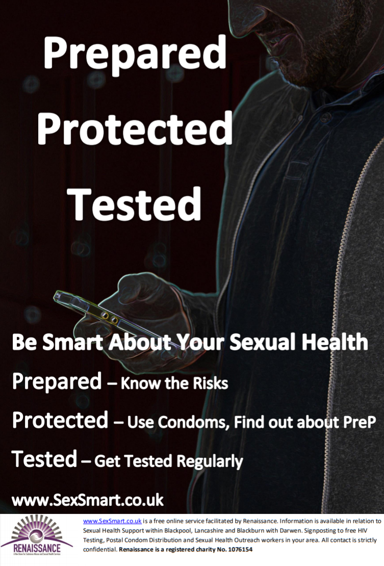 First Poster Sex Smart Image